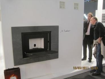 mcz vivo 80 pellet comfort air 10 5 kw ohne l fter set. Black Bedroom Furniture Sets. Home Design Ideas