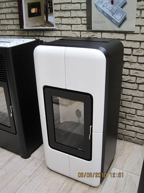 mcz pelletofen toba air 8 0 kw fachberater pelletheizungen. Black Bedroom Furniture Sets. Home Design Ideas