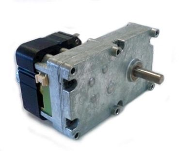 Getriebemotor 1,5 RPM ENCODER 41451301300