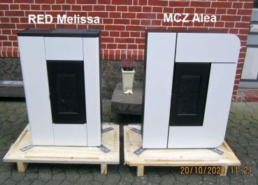 MCZ/RED Melissa Air 7 S1-  7 kW