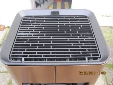 MCZ Pelletofen TRAY NATURAL 8 kW, STILL-Technologie, S/N: 1503300040001